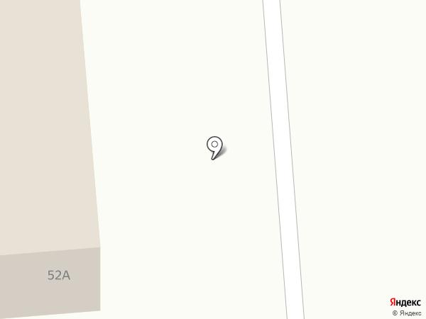 Butterfly на карте Ноябрьска