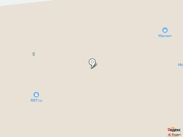 Пикассо на карте Ноябрьска