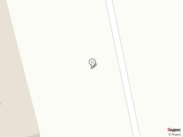 Сапфир-Пром, ЗАО на карте Ноябрьска