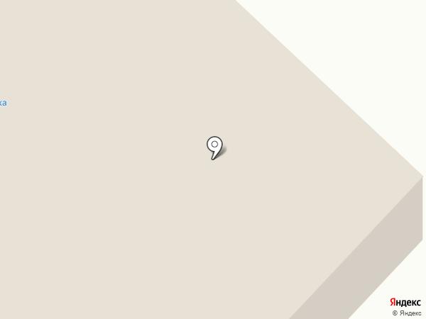 Мини-гостиница на карте Ноябрьска