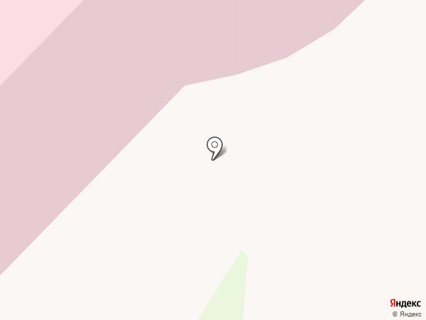 Перинатальный центр, ГБУЗ на карте Ноябрьска
