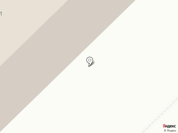 Территориальный отдел Управления Федеральной службы по надзору в сфере защиты прав потребителей и благополучия человека в г. Ноябрьске на карте Ноябрьска
