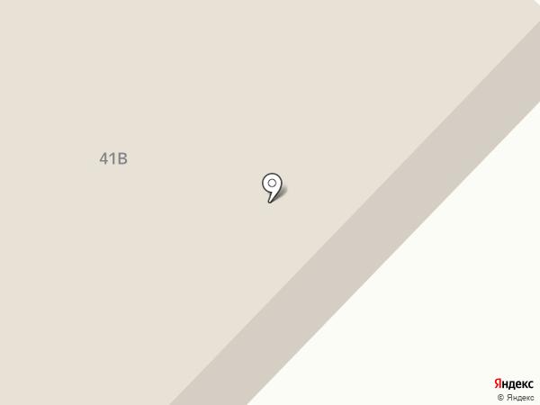 Хони-5 на карте Ноябрьска