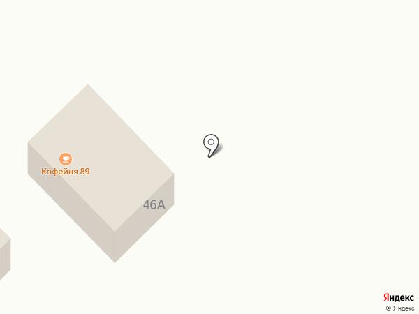 Халяль на карте Ноябрьска