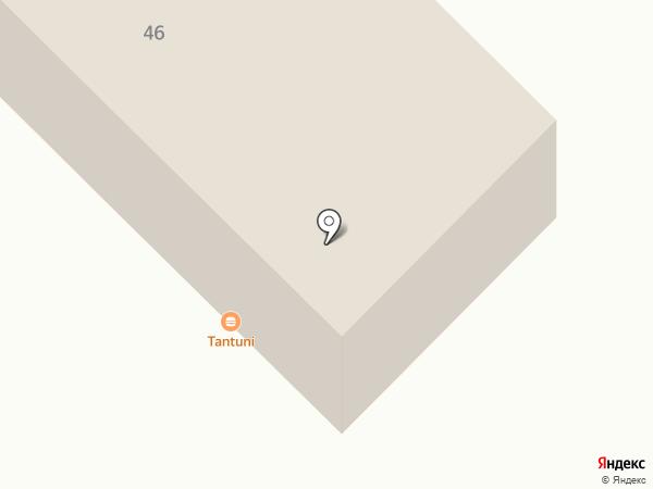 Авто Мир на карте Ноябрьска
