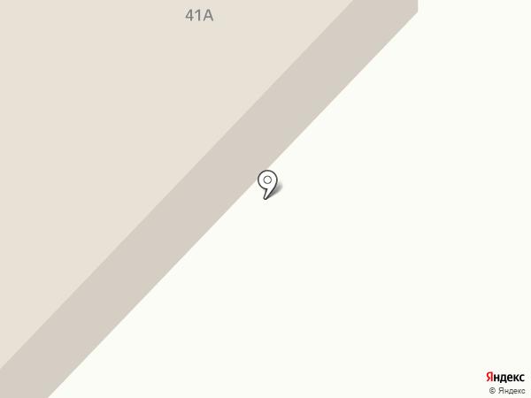 ИОН+ на карте Ноябрьска