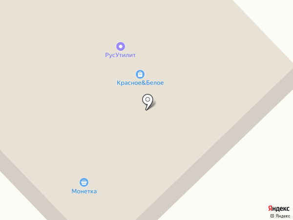 Мегабайт на карте Ноябрьска