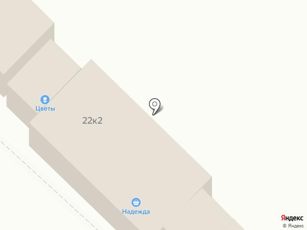 Старина Балу на карте Ноябрьска