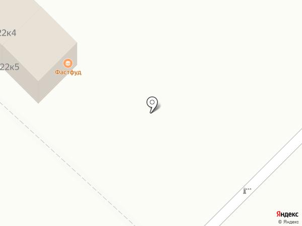 Dr.Mobil на карте Ноябрьска