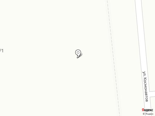 Хот Дог на карте Ноябрьска