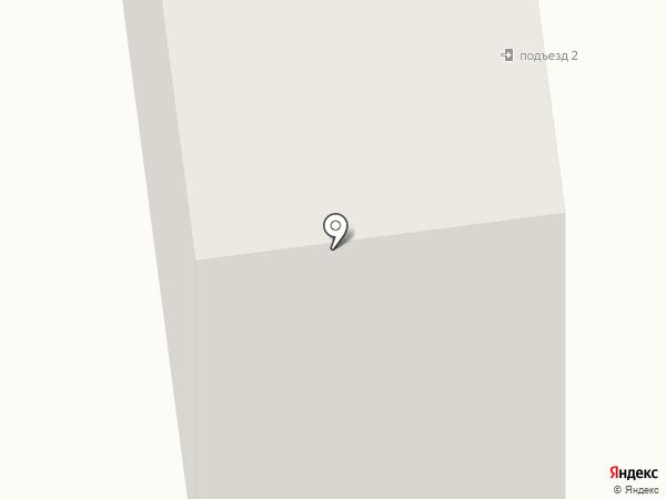Ольга на карте Ноябрьска
