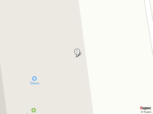 Ольга+ на карте Ноябрьска
