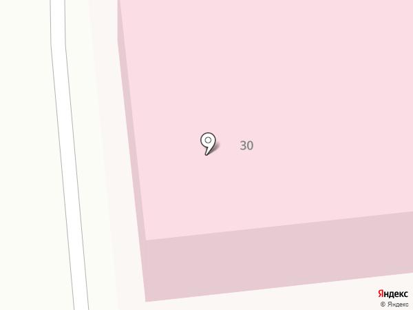 Ноябрьский центр ветеринарии, ГБУ на карте Ноябрьска
