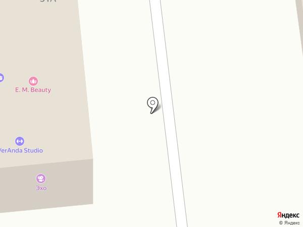 E_m_beauty_ на карте Ноябрьска