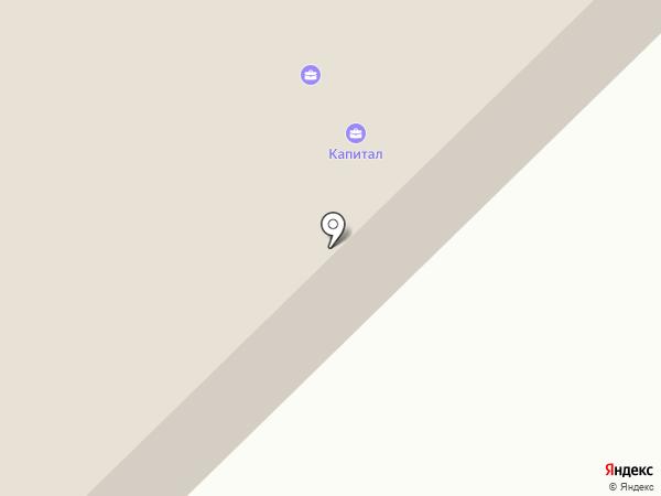Мигра-консульт на карте Ноябрьска