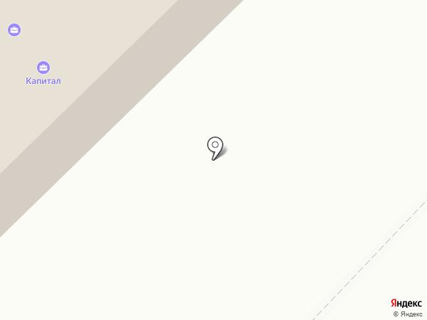 Ямал Строй Мастер на карте Ноябрьска