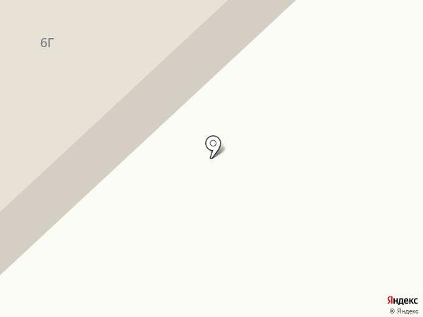 Auto Haus на карте Ноябрьска