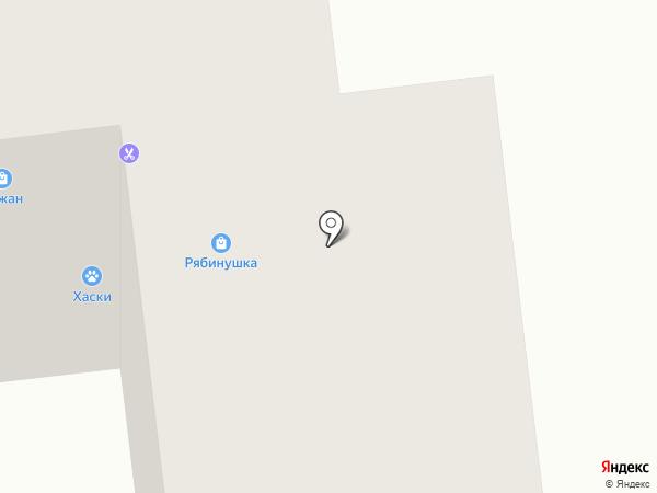 Давай-ка зайдем на карте Ноябрьска
