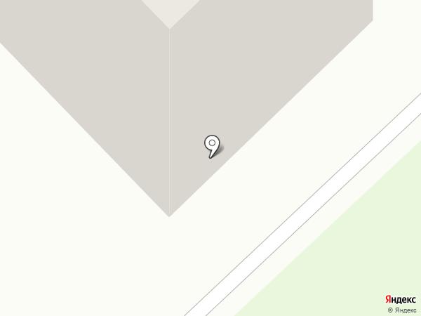 Карамель на карте Ноябрьска