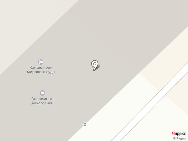 Элитный на карте Ноябрьска