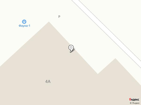 Строй Дом Панда на карте Ноябрьска