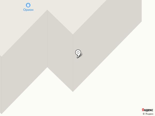 Nevesta на карте Ноябрьска