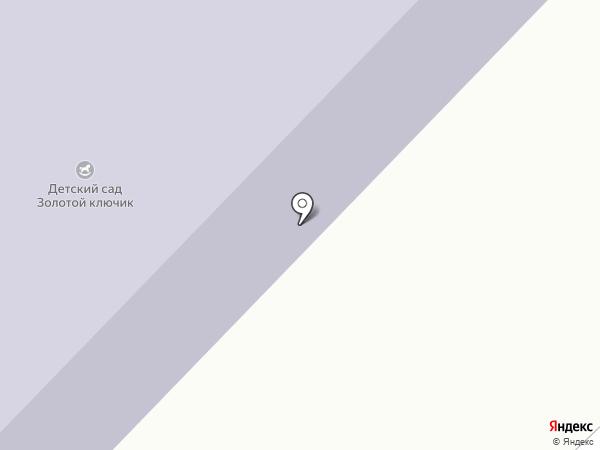 Золотой ключик на карте Ноябрьска