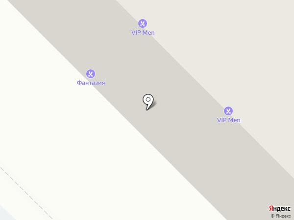 Дамский каприз на карте Ноябрьска