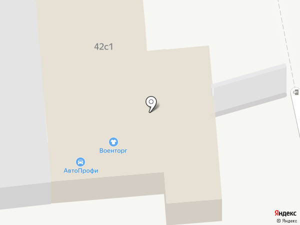Ханто 1 на карте Ноябрьска