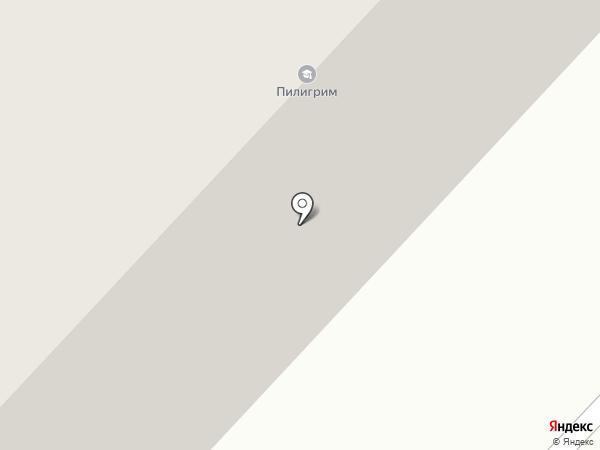 Роса на карте Ноябрьска