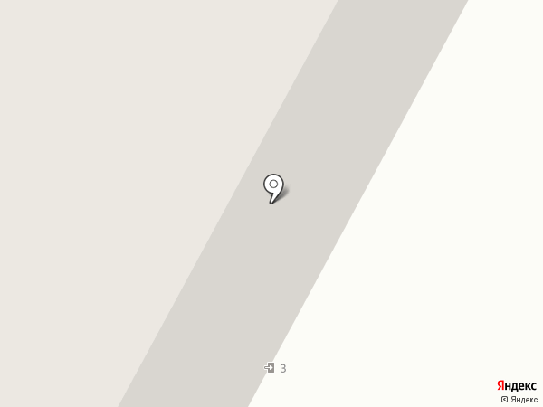 Родник на карте Ноябрьска