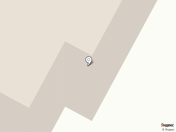 ЗАГС г. Ноябрьск на карте Ноябрьска