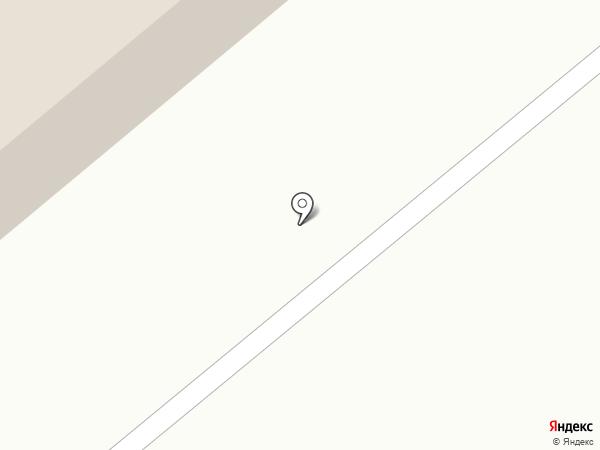 Пальмира на карте Ноябрьска