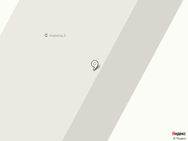 A-SERVICE на карте Ноябрьска