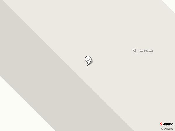Домофенок на карте Ноябрьска