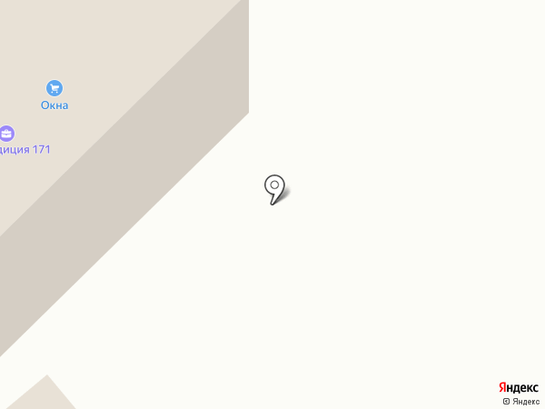 ЕКБ-Трейд на карте Ноябрьска