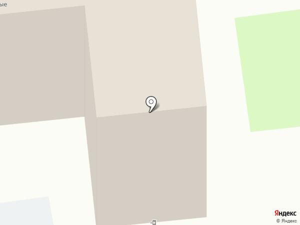 Я-мал.рф на карте Ноябрьска