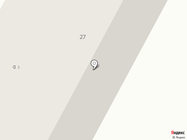 ENGLISH CLUB на карте Ноябрьска