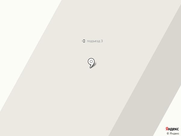 Адвокатский кабинет Ковач Ю.О. на карте Ноябрьска