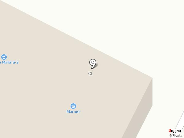 Аптека на карте Ноябрьска