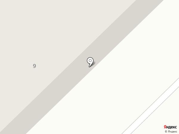 МТК на карте Ноябрьска
