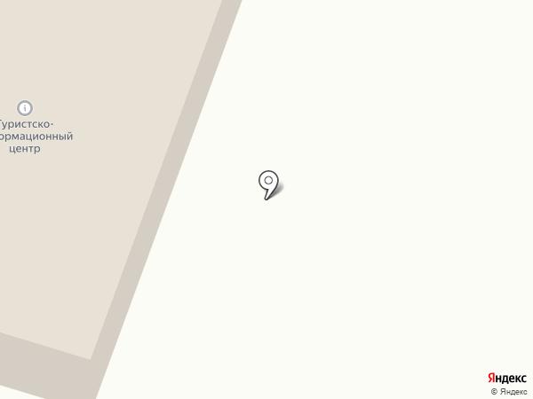 ПаркКафе на карте Ноябрьска