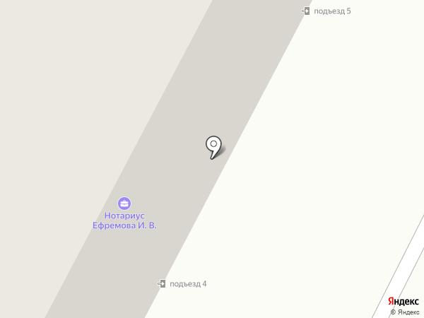 EGOISTka на карте Ноябрьска