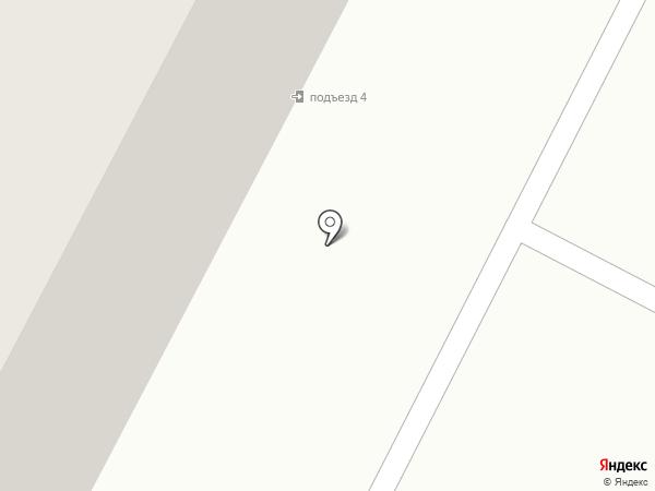 Lemongrass House на карте Ноябрьска