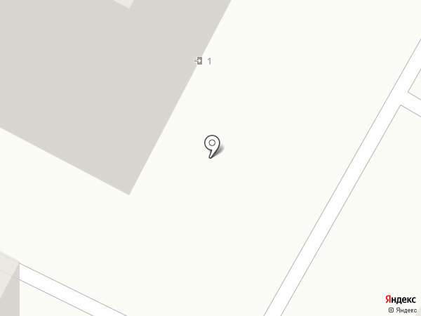 МОБИУС на карте Ноябрьска