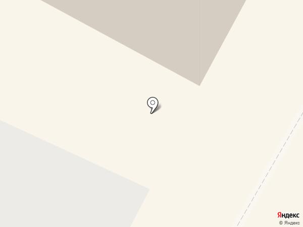 Русь на карте Ноябрьска