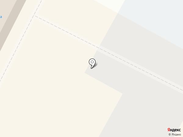 Деревенька на карте Ноябрьска