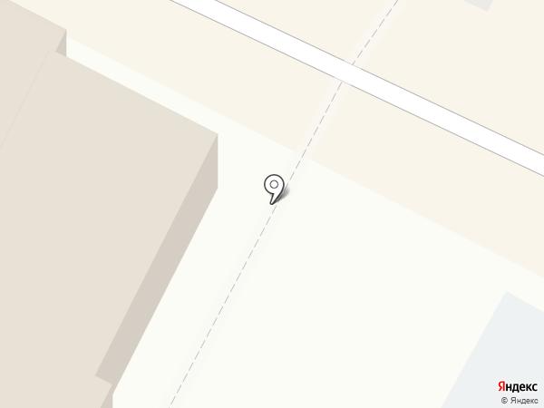 АВТО-ПИЦЦА на карте Ноябрьска