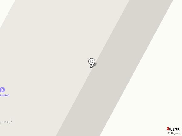 Партнер на карте Ноябрьска
