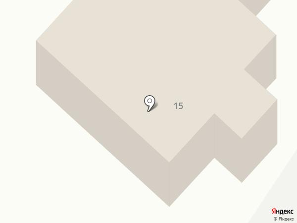 Каргат на карте Ноябрьска